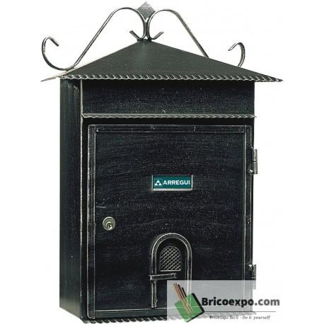 Alacena en madera 2 puertas campero2 for Alacenas de madera