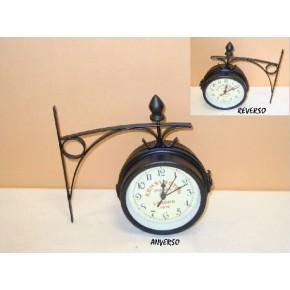 Reloj estacion Kensington